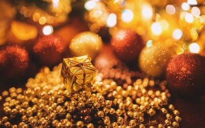 Hľadáte originálny vianočný darček? Tu sú 3 odvážne tipy.