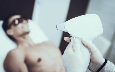 Pripravte sa na leto spredstihom: Objavte tajomstvo laserovej epilácie